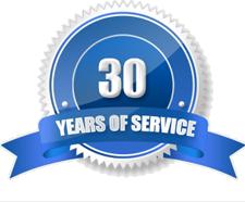 30 Years of Service, automotive locksmith Charlotte, NC