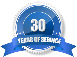 Thirty Years of Service