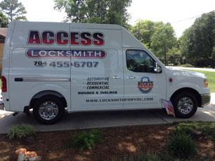 Locksmith Services Charlotte