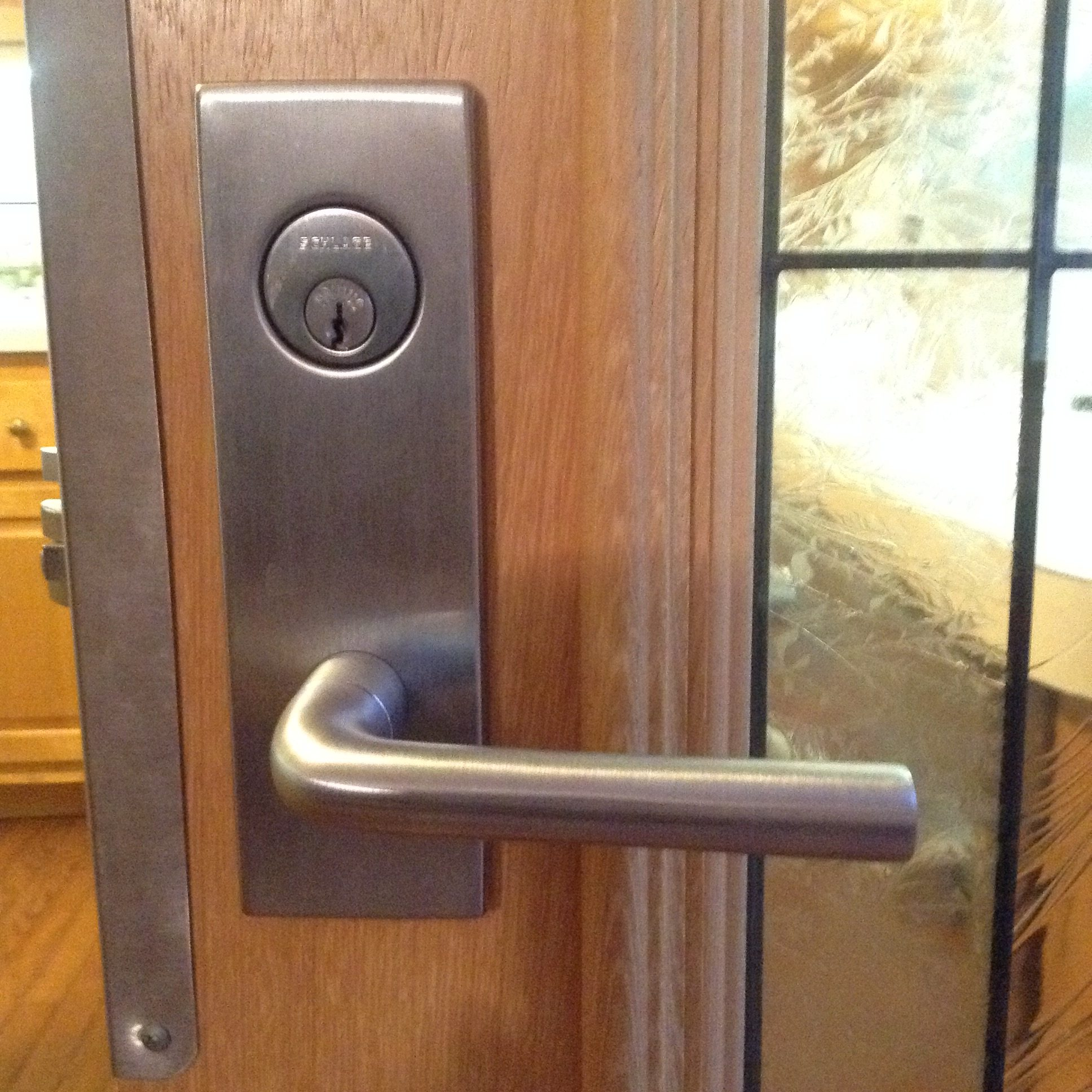 Commercial Locksmith Charlotte, NC