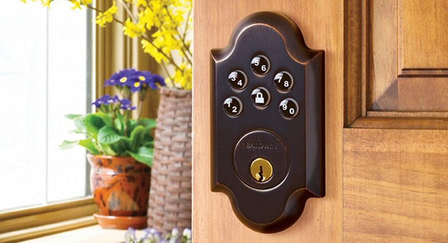 Choose the right lock for your home