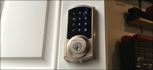 Smart Deadbolt Locks
